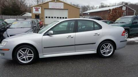 2007 Saab 9-3 for sale at Ashland Auto Sales in Ashland MA