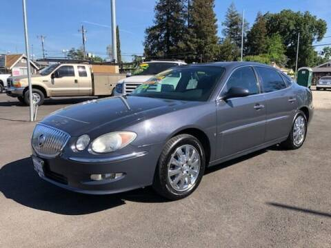 2008 Buick LaCrosse for sale at C J Auto Sales in Riverbank CA