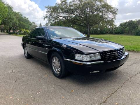1995 Cadillac Eldorado for sale at FLORIDA MIDO MOTORS INC in Tampa FL