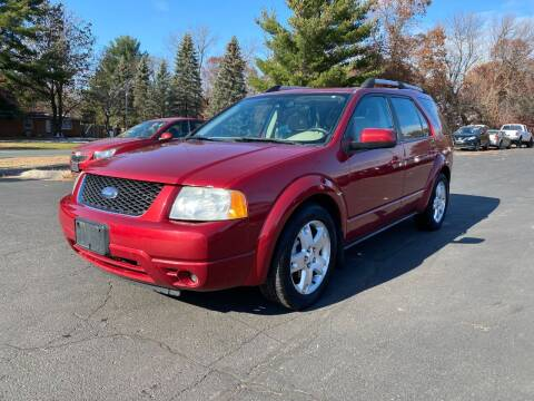 2007 Ford Freestyle for sale at Northstar Auto Sales LLC in Ham Lake MN