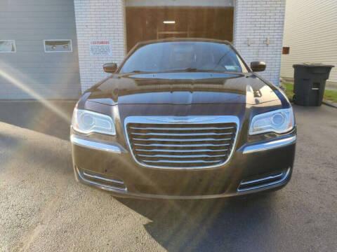 2013 Chrysler 300 for sale at 599 Drives in Runnemede NJ