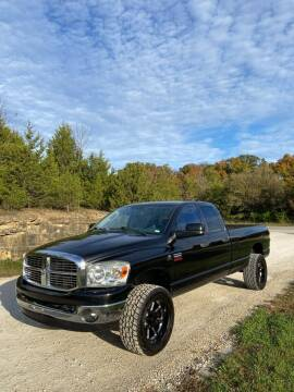 2009 Dodge Ram Pickup 2500 for sale at Dons Used Cars in Union MO