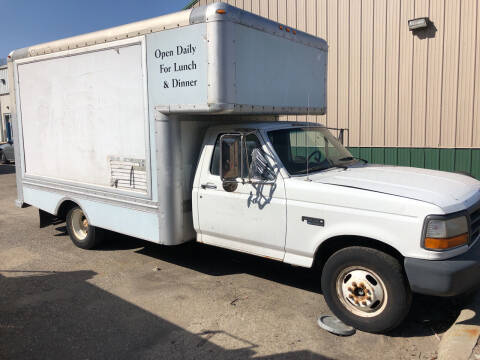 1995 Ford F-350 for sale at Gilly's Auto Sales in Rochester MN