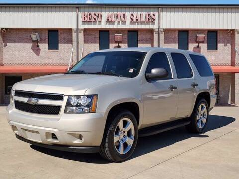 2011 Chevrolet Tahoe for sale at Best Auto Sales LLC in Auburn AL