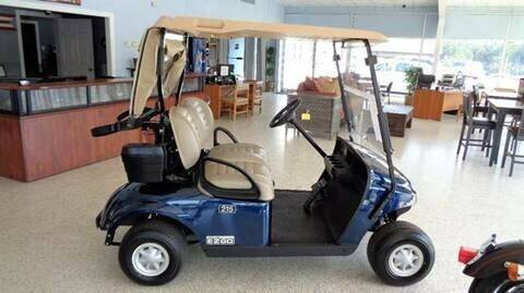 2017 E-Z-GO TXT-Elite for sale at Carolina Classics & More in Thomasville NC