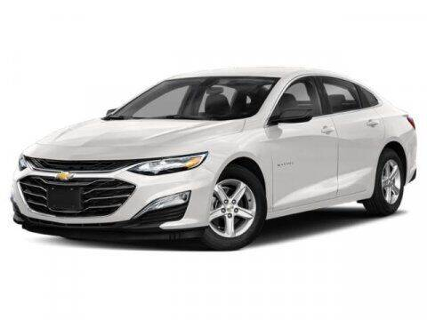 2019 Chevrolet Malibu for sale at Stephen Wade Pre-Owned Supercenter in Saint George UT