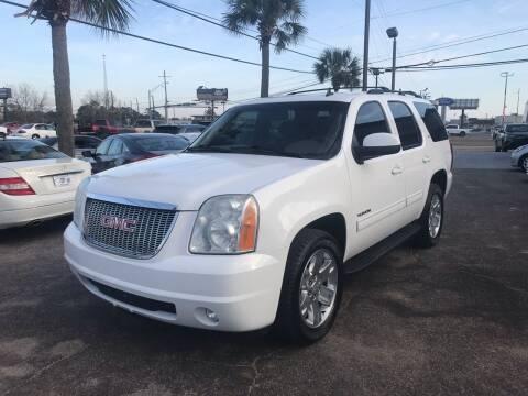 2012 GMC Yukon for sale at Advance Auto Wholesale in Pensacola FL