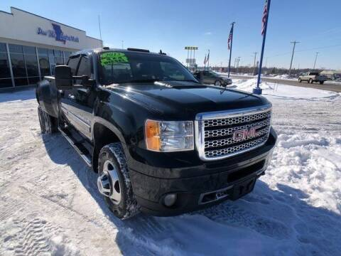 2013 GMC Sierra 3500HD for sale at Show Me Auto Mall in Harrisonville MO