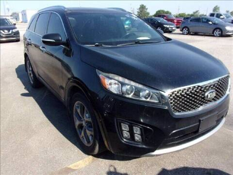 2016 Kia Sorento for sale at Hickory Used Car Superstore in Hickory NC