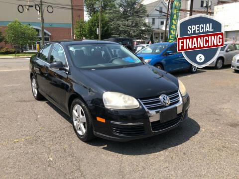 2009 Volkswagen Jetta for sale at 103 Auto Sales in Bloomfield NJ