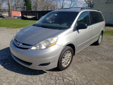 2010 Toyota Sienna for sale at Flex Auto Sales in Cleveland OH