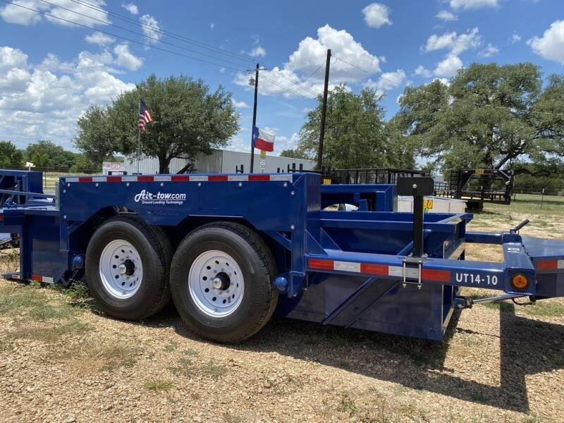 2020 AIR TOW  - UT14-10 K PAYLOAD - 24&quot for sale at LJD Sales in Lampasas TX