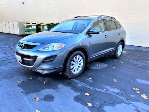 2010 Mazda CX-9 for sale at TOP QUALITY AUTO in Rancho Cordova CA