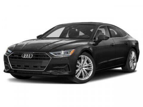 2019 Audi A7 for sale at DeluxeNJ.com in Linden NJ