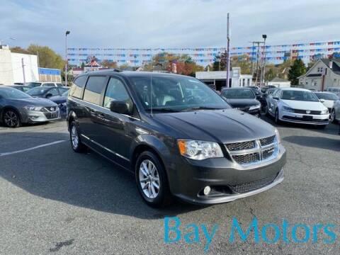 2018 Dodge Grand Caravan for sale at Bay Motors Inc in Baltimore MD