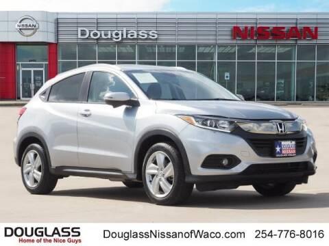 2020 Honda HR-V for sale at Douglass Automotive Group - Douglas Nissan in Waco TX