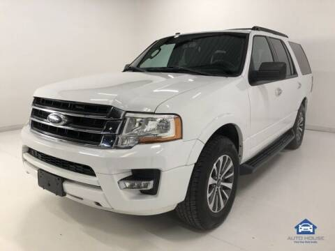 2017 Ford Expedition for sale at AUTO HOUSE PHOENIX in Peoria AZ