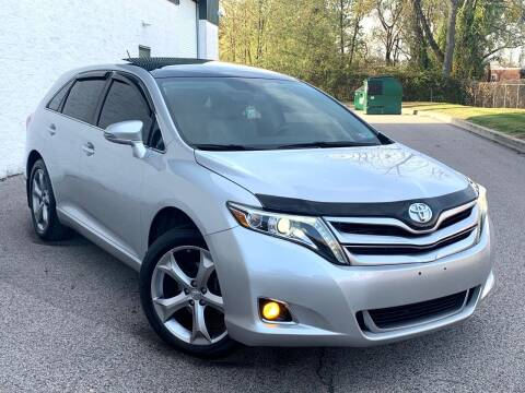 2013 Toyota Venza for sale at Car Expo US, Inc in Philadelphia PA