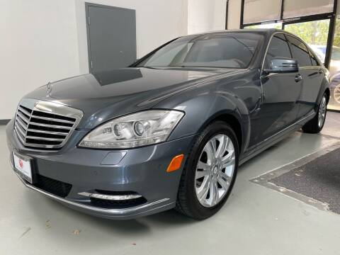 2010 Mercedes-Benz S-Class for sale at Mag Motor Company in Walnut Creek CA