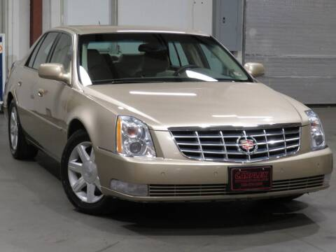 2006 Cadillac DTS for sale at CarPlex in Manassas VA
