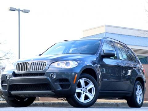 2011 BMW X5 for sale at Carma Auto Group in Duluth GA