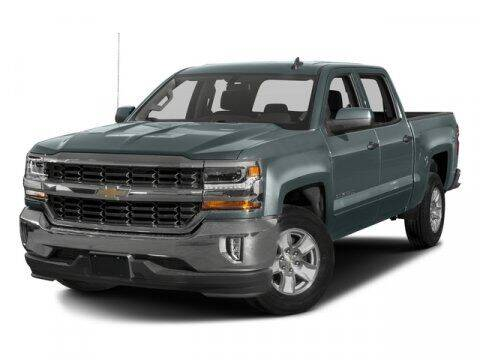 2016 Chevrolet Silverado 1500 for sale at Quality Toyota in Independence KS