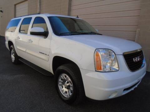 2008 GMC Yukon XL for sale at COPPER STATE MOTORSPORTS in Phoenix AZ