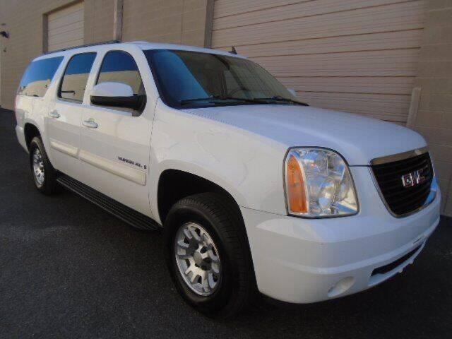 2008 GMC Yukon XL for sale at COPPER STATE MOTORSPORTS in Phoenix AZ