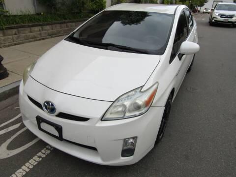 2010 Toyota Prius for sale at Boston Auto Sales in Brighton MA