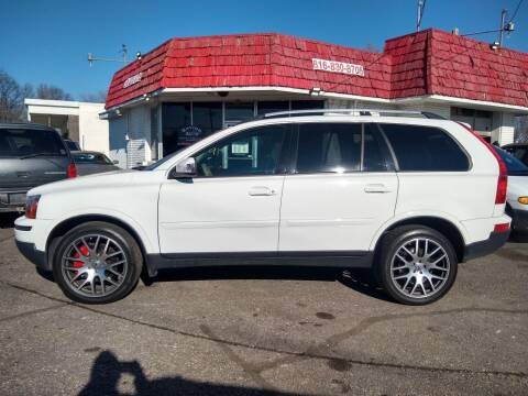 2007 Volvo XC90 for sale at Savior Auto in Independence MO