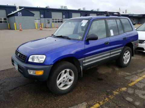 1998 Toyota RAV4 for sale at Green Light Auto in Sioux Falls SD