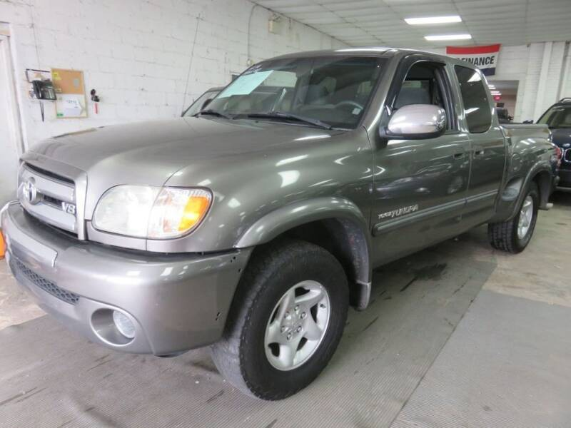 2003 Toyota Tundra for sale at US Auto in Pennsauken NJ