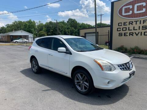 2011 Nissan Rogue for sale at EMH Imports LLC in Monroe NC
