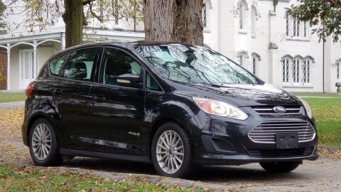 2015 Ford C-MAX Hybrid for sale at Digital Auto in Lexington KY