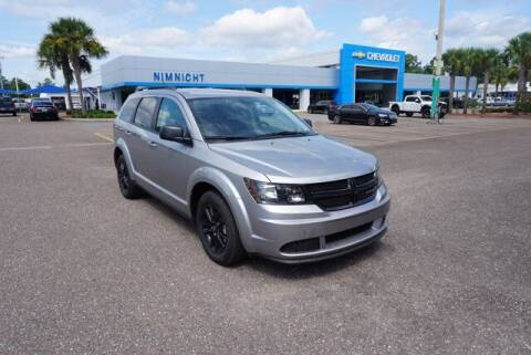 2020 Dodge Journey for sale at WinWithCraig.com in Jacksonville FL