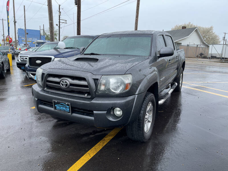 2009 Toyota Tacoma for sale at Ideal Cars in Hamilton OH