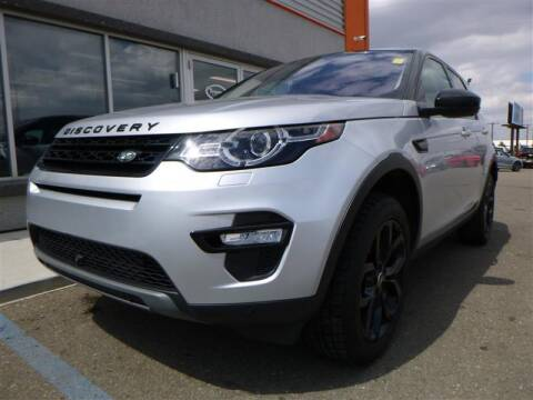 2017 Land Rover Discovery Sport for sale at Torgerson Auto Center in Bismarck ND