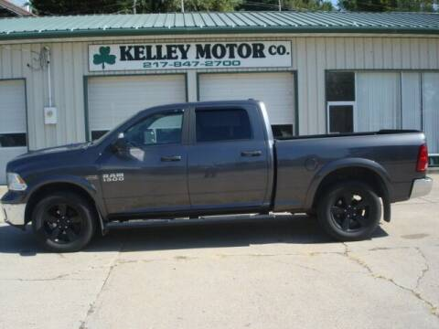 2016 RAM Ram Pickup 1500 for sale at Kelley Motor Co. in Hamilton IL
