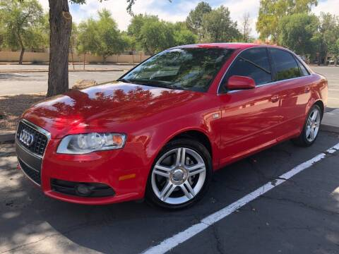 2008 Audi A4 for sale at Ideal Cars in Mesa AZ