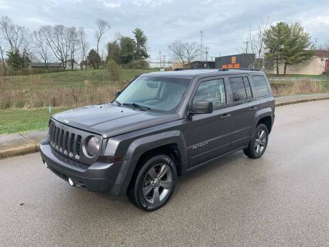 2015 Jeep Patriot for sale at Abe's Auto LLC in Lexington KY