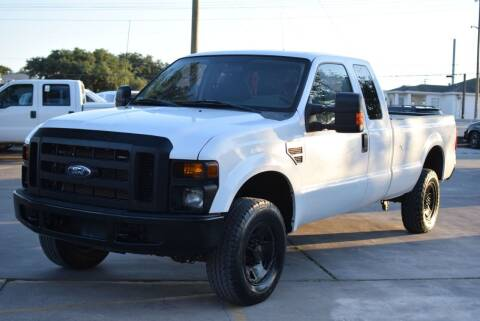 2010 Ford F-350 Super Duty for sale at Capital City Trucks LLC in Round Rock TX