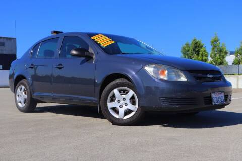 2008 Chevrolet Cobalt for sale at La Familia Auto Sales in San Jose CA