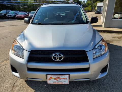 2007 Toyota RAV4 for sale at Extreme Auto Sales LLC. in Wautoma WI