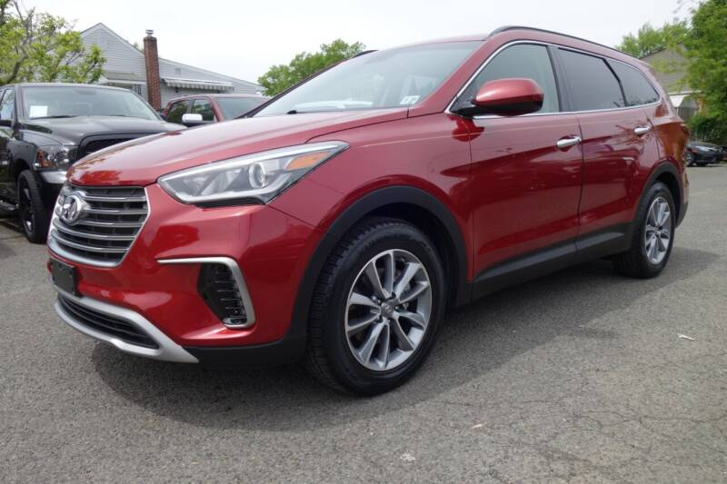 2018 Hyundai Santa Fe for sale at Olger Motors, Inc. in Woodbridge NJ