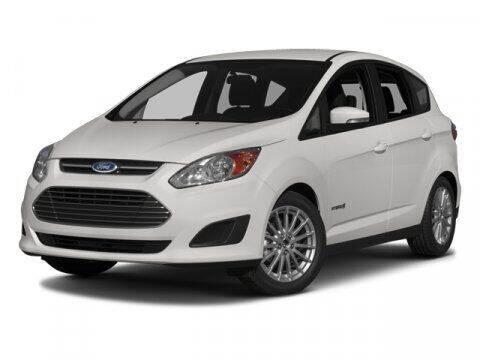2013 Ford C-MAX Hybrid for sale at Nu-Way Auto Ocean Springs in Ocean Springs MS