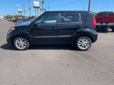 2013 Kia Soul for sale at Piehl Motors - PIEHL Chevrolet Buick Cadillac in Princeton IL