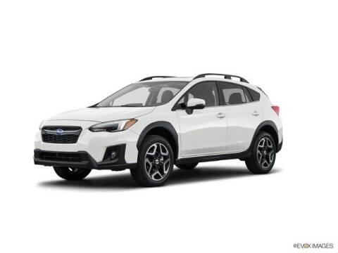 2018 Subaru Crosstrek for sale at Douglass Automotive Group - Douglas Subaru in Waco TX