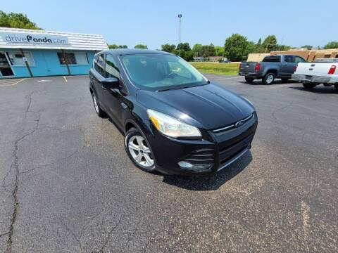 2013 Ford Escape for sale at DrivePanda.com in Dekalb IL