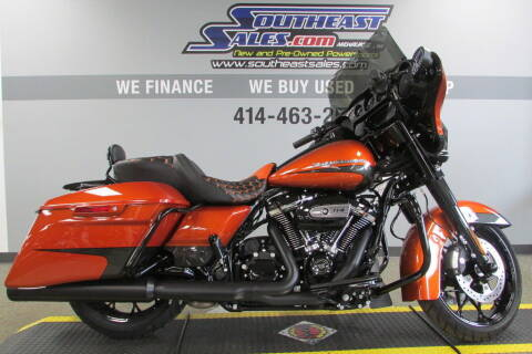 2020 Harley-Davidson® FLHXS - Street Glide® Spe for sale at Southeast Sales Powersports in Milwaukee WI