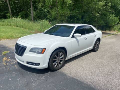 2014 Chrysler 300 for sale at TKP Auto Sales in Eastlake OH